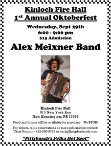 2021 Alex Meixner Polka Dance