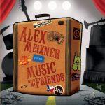 Music With My Friends Alex Meixner